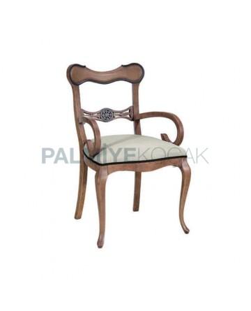 Classic Armchair House Chair