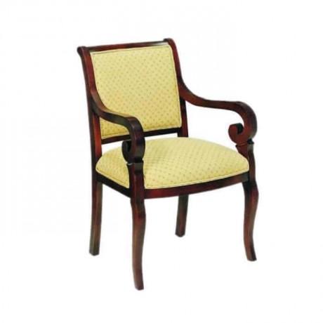 Classic Restaurant Chair