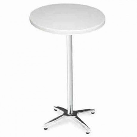 Star Leg Werzalit Table Top Bistro Coctail Table - ktm65
