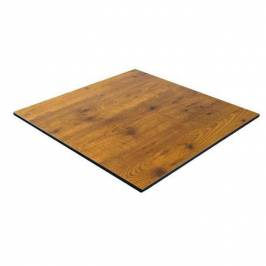 12 mm Square Compact Novacento Table Top