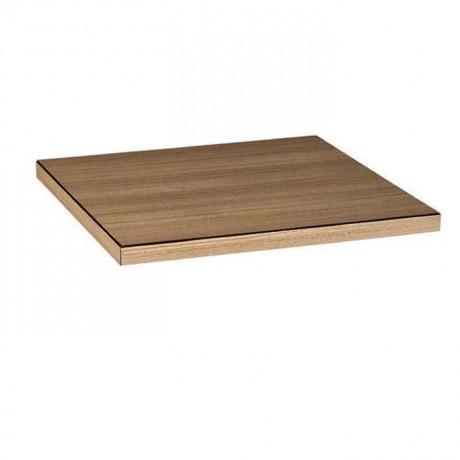 6 cm Kalınlıklı Cafe Compact Masa Tablası - cmt974