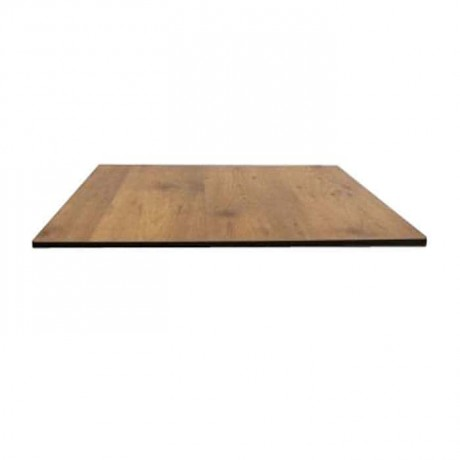 Kare Çam Compact Masa Tablası - cmt976
