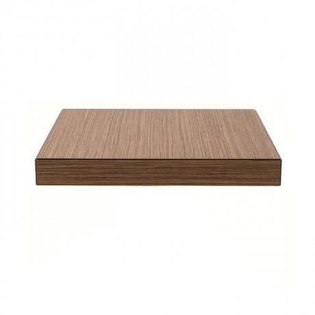 Zeytin Etekli Compact Masa Tablası - cmt970