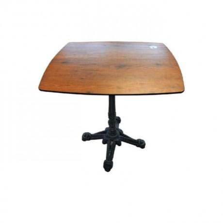 Döküm Ayaklı Compact Masa - cmp975