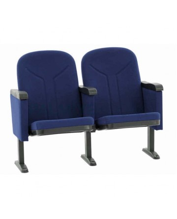Tip Up Seat Conference Cinema Chair