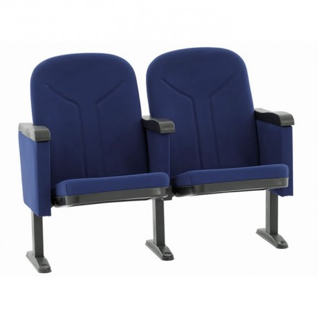 Tip Up Seat Conference Cinema Chair - 3000c