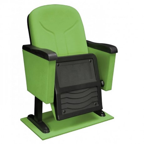 Tip Up Seat Conference Cinema Chair - 3000d