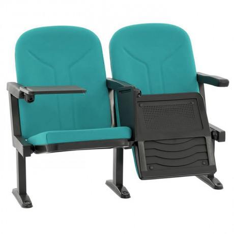 Conference Chair with Arm Desk - 3000b