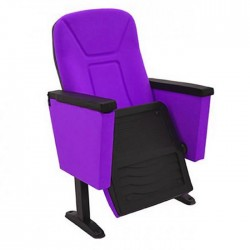 Conference Chair with High Back Seat