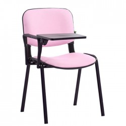 Folding Plastic Conference Chair
