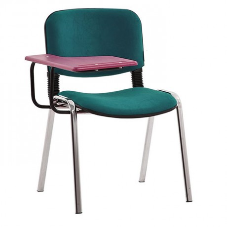 Fixed Write Pad Conference Chair - kfs03