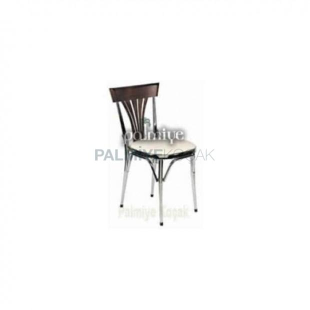 Chrome Chair