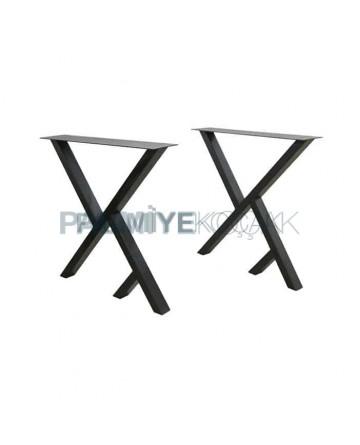 Multiple Log Table Leg