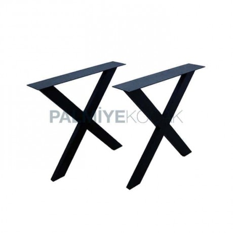 Kütük Masa Ayağı-ktk11