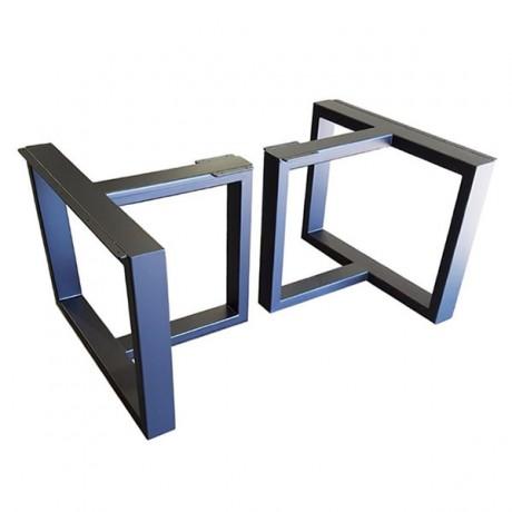 Kütük Masa Ayak İmalatı - ktk29