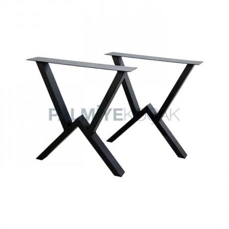 Kütük Masa Ayak Takımı - ktk12
