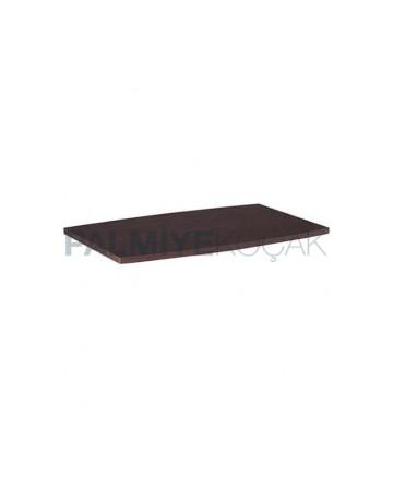 Ebony Laminate Table Top
