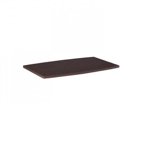 Ebony Laminate Table Top - lmt7782