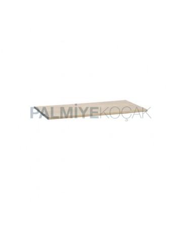 Maple Wood Rectangular Laminate Table Top