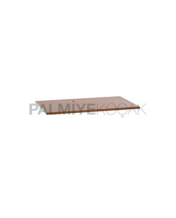 Walnut Laminate Table Top