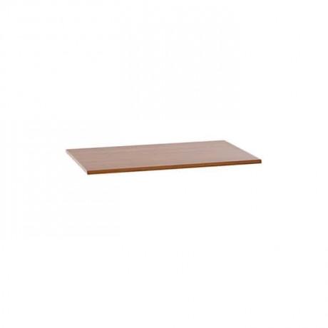 Walnut Laminate Table Top - lmt7783