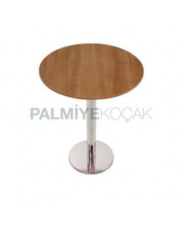 Stainless Cafe Table