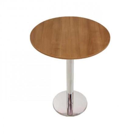 Paslanmaz Cafe Masası - myt8112