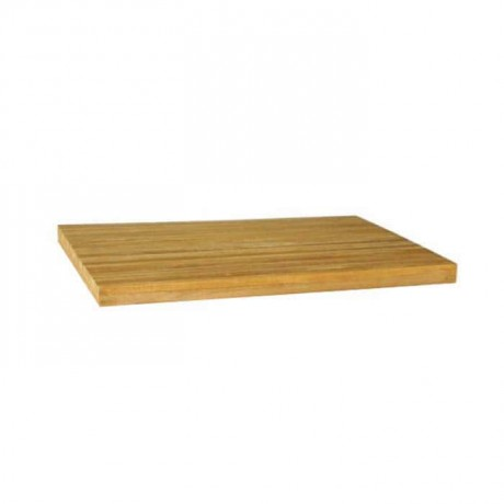 Wooden Massive Pan Table - msp8788