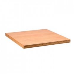 Square Massive Pan Table Top