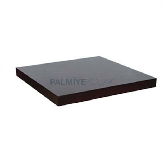 Polished Mdf Coated Table Top