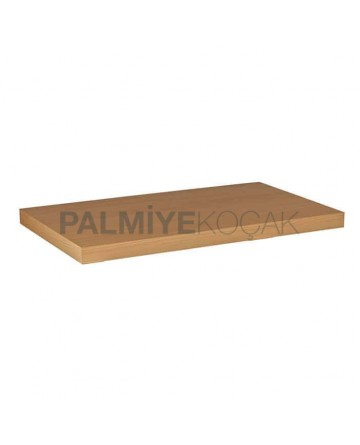 Mdf Lam Cafe Table Top for four