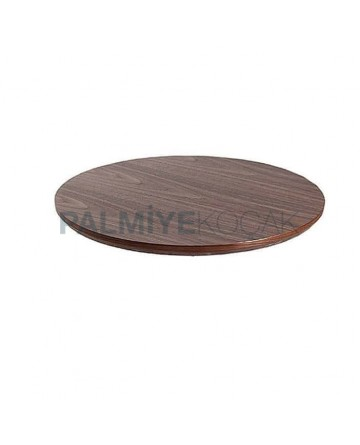 Mdf Lam Round Table Top