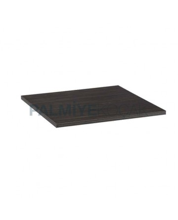 Mdf Lam Wenge Table Top