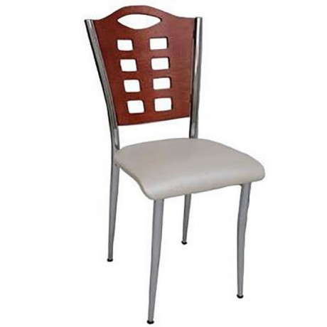 Metal Ahşap Sandalye İmalatı - ams133