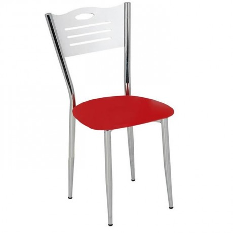 Metal Dining Room Chair - amp602