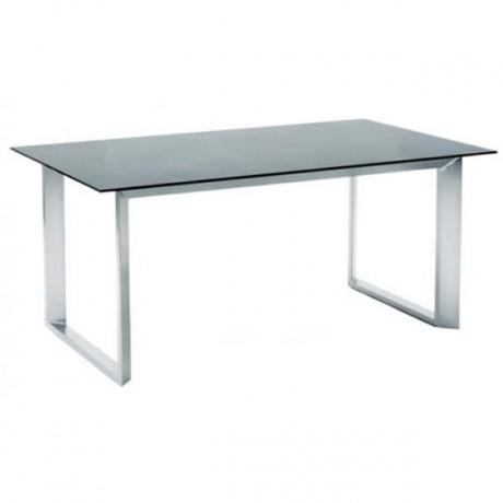 Metal Ayaklı Masa - Metal Masa Ayak - emas119