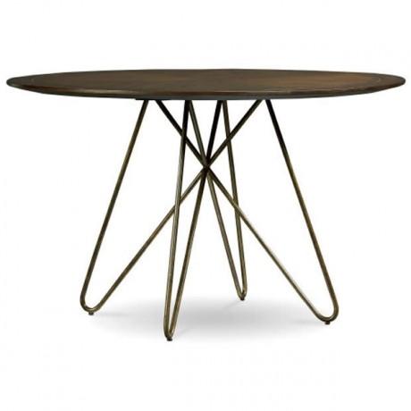 Metal Ayaklı Masa - Metal Masa Ayak - emas120