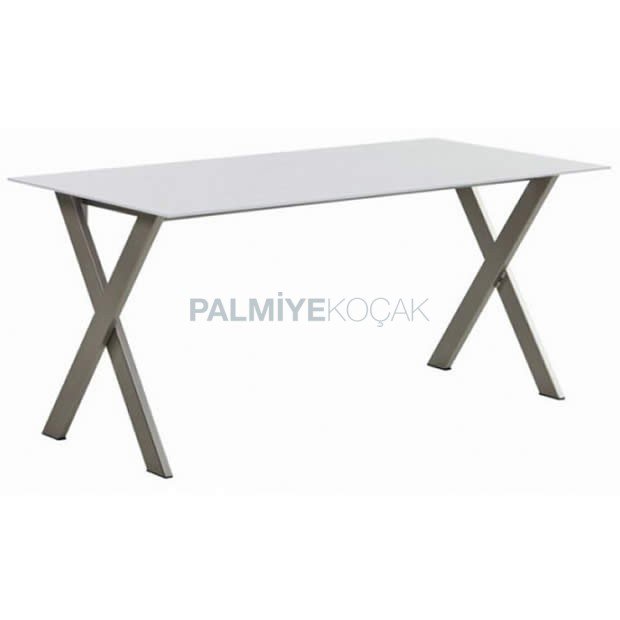 Metal Leg Table - Metal Table Leg