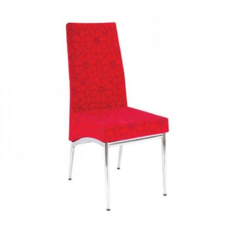 Metal Giydirme Sandalye - psd242