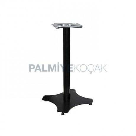 Beyaz Döküm 72 cm Masa Ayağı