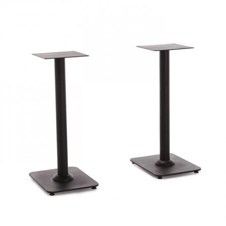 Çift Metal Döküm Masa Ayağı - dma9