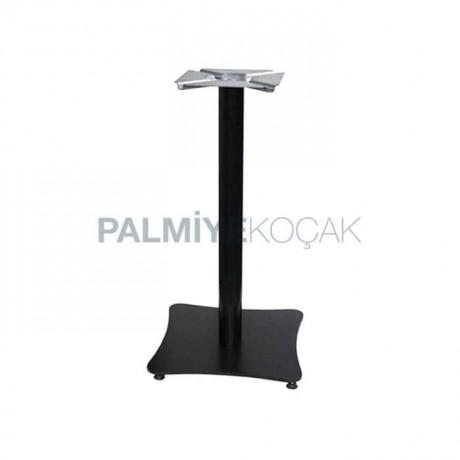 Kare Tabanlı Metal Ayak Masa Ayağı - mto38