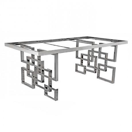 Metal Masa Ayağı - mtt802