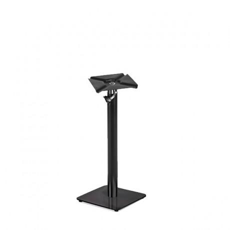 Ayarlanabilir Metal Masa Ayağı Kare Tabanlı - mto14
