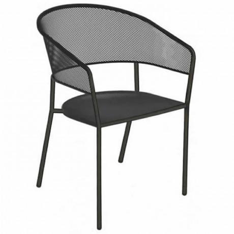 Metal Sandalye - yte134