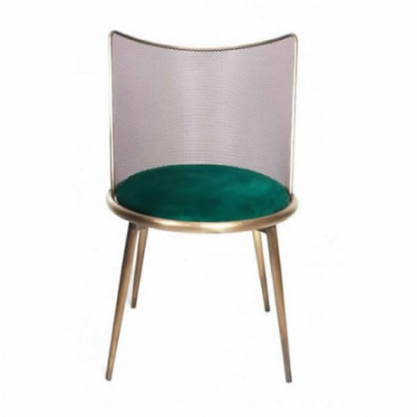 Metal Sandalye - yte142