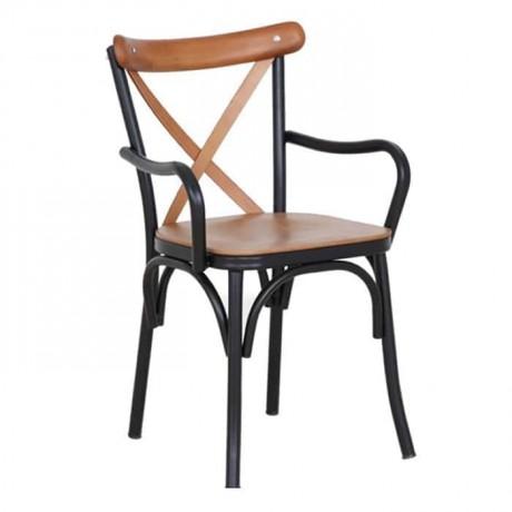 Metal Tonet Sandalye - tms2600