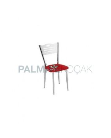 Metal Dining Room Chair