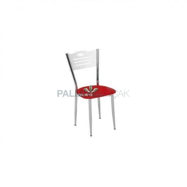 Metal Yemekhane Sandalyesi