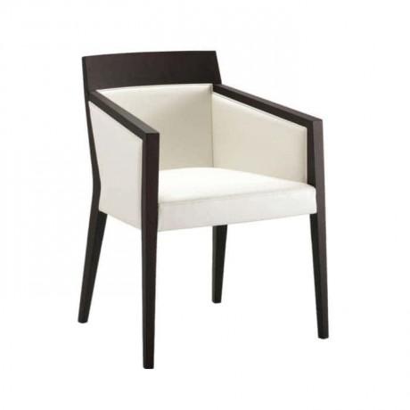 Otel Restoranı Kollu Sandalyesi - mska68